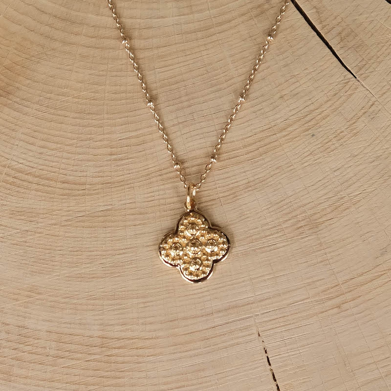 Gustave Necklace